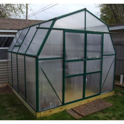 Window Greenhouse Insert Kitchen Window Greenhouses: Mini Greenhouse Kits: Articles & Reviews Blog