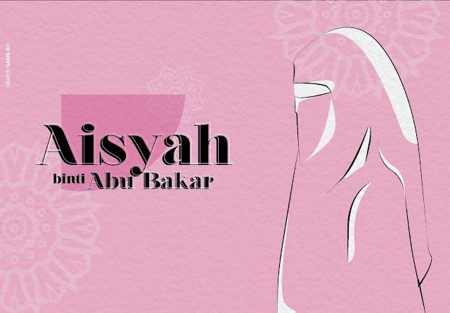 Aisyah, Wajah Perempuan Gambaran Peradaban Islam