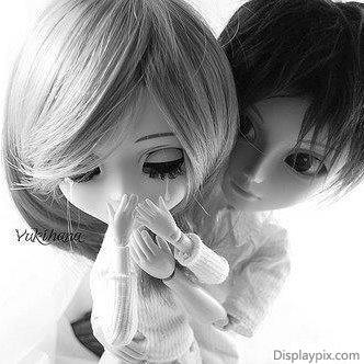 Beautiful Dolls DP For FB