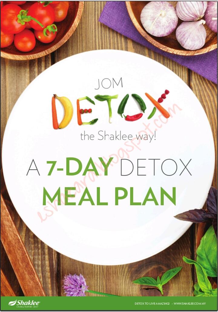 Program Detox