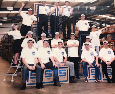 Flash back Friday - Spears Manufacturing, 50 Years of Excellence