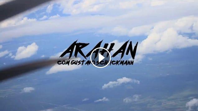 Gustavo Schlickmann - ARAHAN