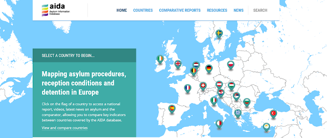 http://www.asylumineurope.org/