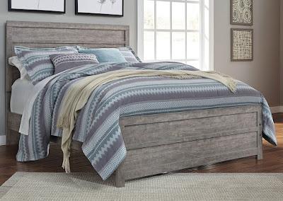 engineered wood queen bed