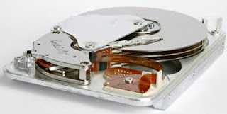 Disk fragmentation penyebab komputer lemot