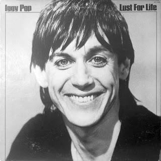 Iggy Pop, Lust for Life