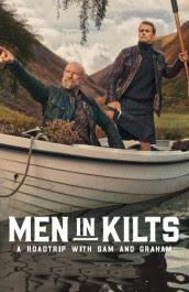 Men in Kilts: A Roadtrip with Sam and Graham Temporada 1
