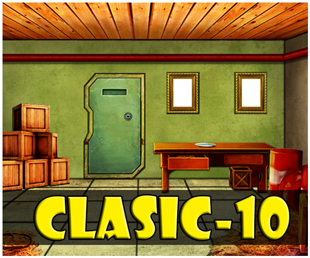 Play Mirchigames classic room …