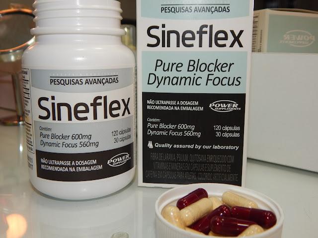 Suplemento Sineflex | Funciona?
