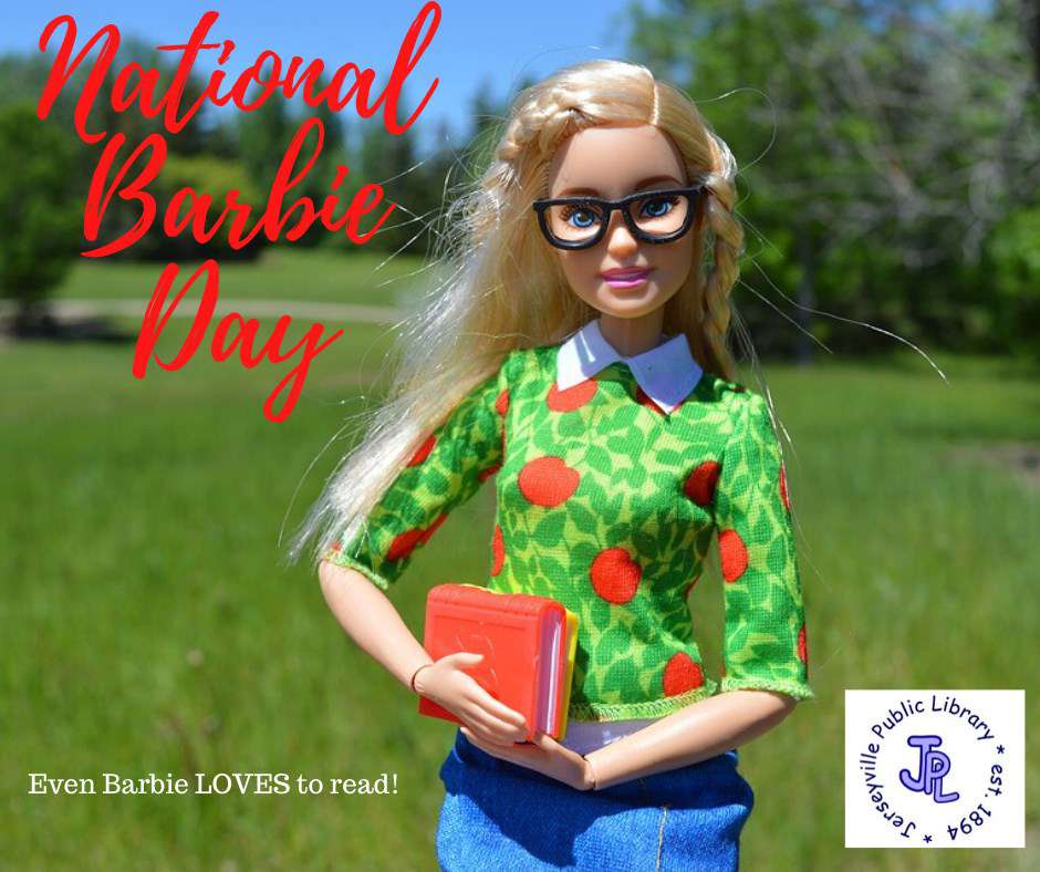 National Barbie Day Wishes Lovely Pics