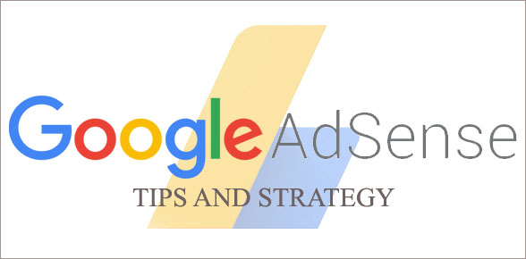 Earn Money With Google Adsense For Content Monetization - Before signing up for AdSense, make sure first whether the site we both the title and the contents of the article also meta tags are appropriate or related to each other.