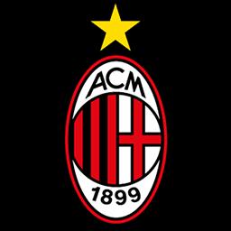 logo dls ac milan bintang 1
