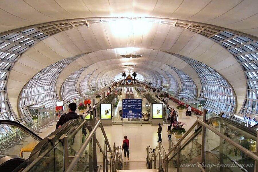 Аэропорт КЛ