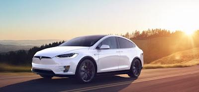 2019 Tesla Model X Rumeurs, Caractéristiques, Prix, Date de sortie