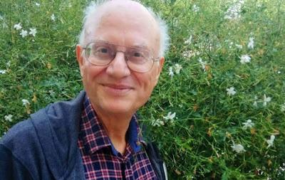 «Εφυγε» ο δημοσιογράφος Νίκος Ζαλαώρας