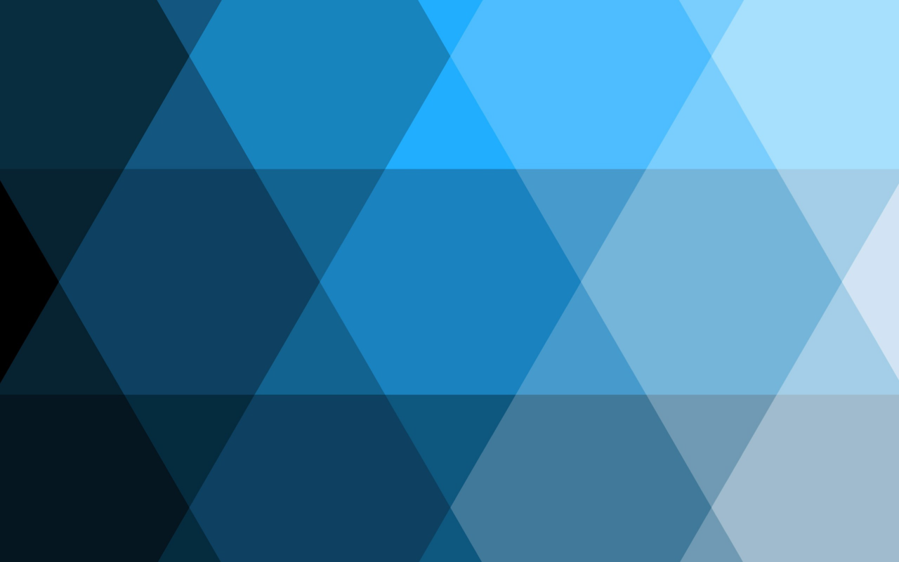 The Missing Shade Of Blue