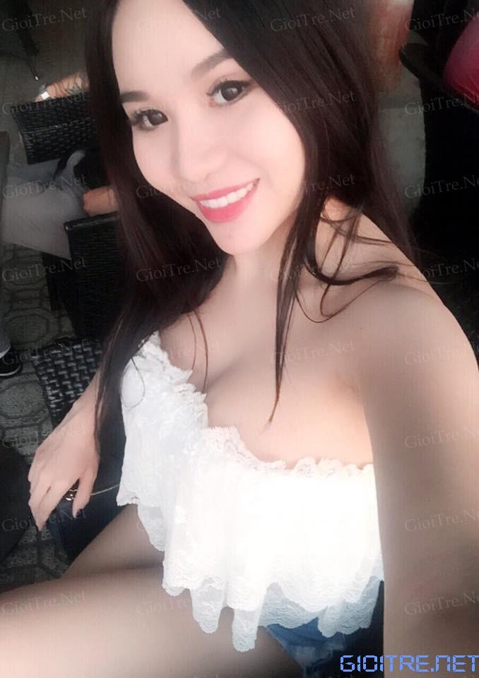 Linh Trần: Múp Múp :v