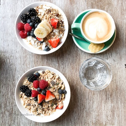 The Breakfast Club, Amsterdam