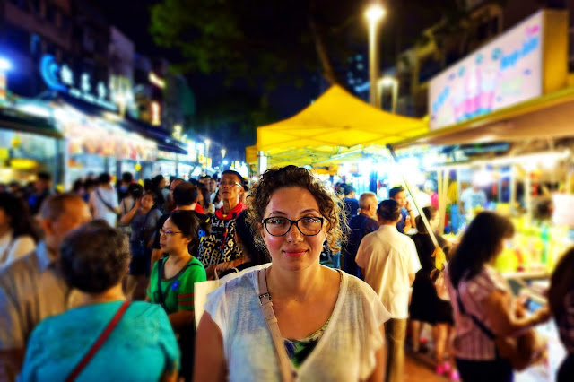 Szukasz pomysłu na kulinarne doznania w Kuala Lumpur w Malezji? Co i gdzie zjeść w malezyjskiej stolicy? Najlepszy street food w Kuala Lumpur - Jalan Alor Street.