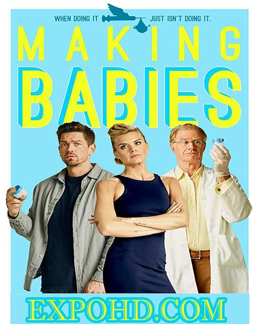 Making Babies 2018 Subtitle HD 720p | HDRip x261 [Dual Audio 480p] Download