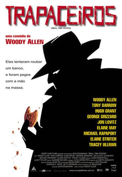 Trapaceiros – Dublado (2000)