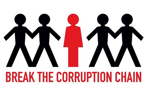 Corruption Is a very Good Topic for the Essay Writing