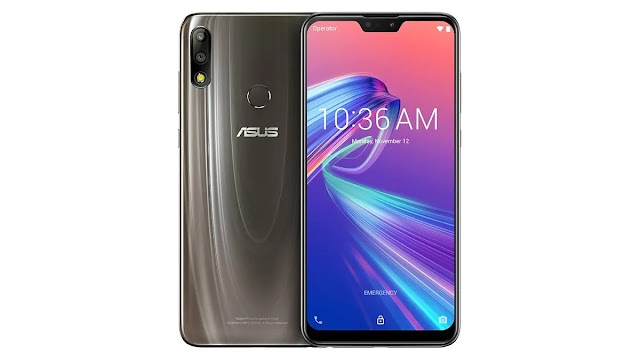 Asus Max Pro M2 FOTA Update Brings Digital Wellbeing, Improved Call Quality, and More in India