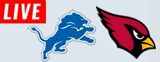 Arizona Cardinals LIVE STREAM streaming