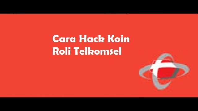 Cara Hack Koin Roli