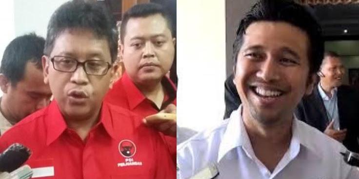Hijrah ke Demokrat, PDIP Panik Tuduh Emil Dardak Tergiur Kekuasaan dan Loncat Pagar