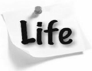 semua kehidupan kita memakai kertas Renungan : Hidup Bagaikan Sebuah Kertas