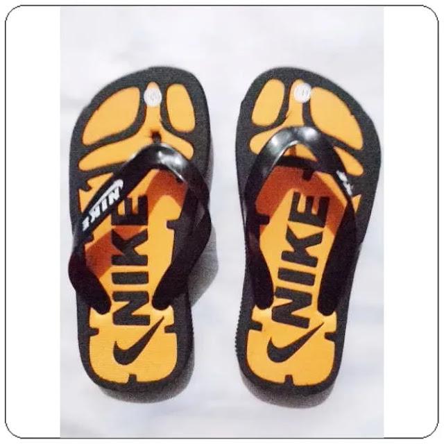 Sandal Anak Cowok - ABBE Ferzi TG