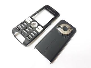 Casing Sony Ericsson K510 K510i New Original 100% Sisa Stok