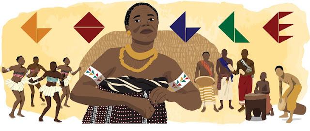 Google celebrates Mnyazi wa Menza