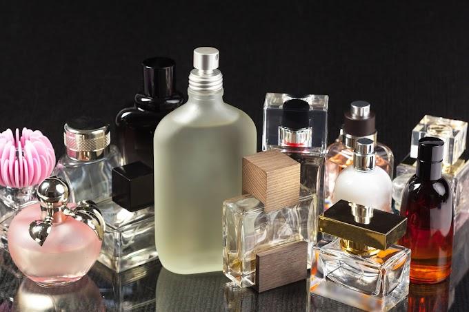 Los perfumes, el regalo que siempre eligen los Reyes Magos