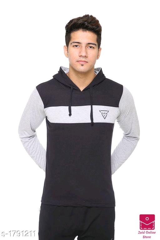 Trendy Casual men t-shirt
