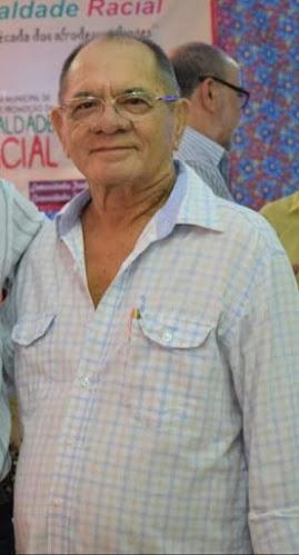 LUTO : Morre o Médico e Ex-prefeito de Chapadinha José da Costa Almeida