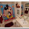 Boy and girl bathroom decorating ideas