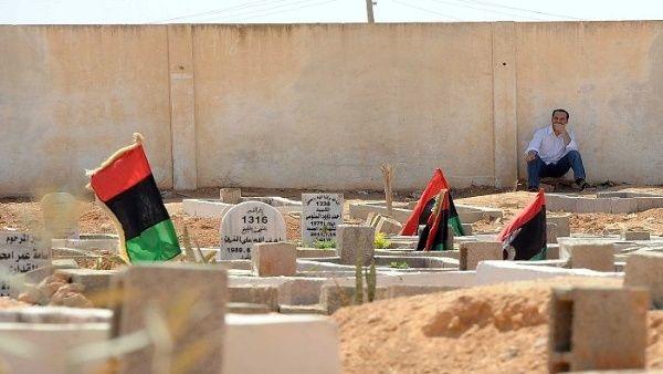 Al menos cuatro muertos deja acto terrorista en Bengasi, Libia