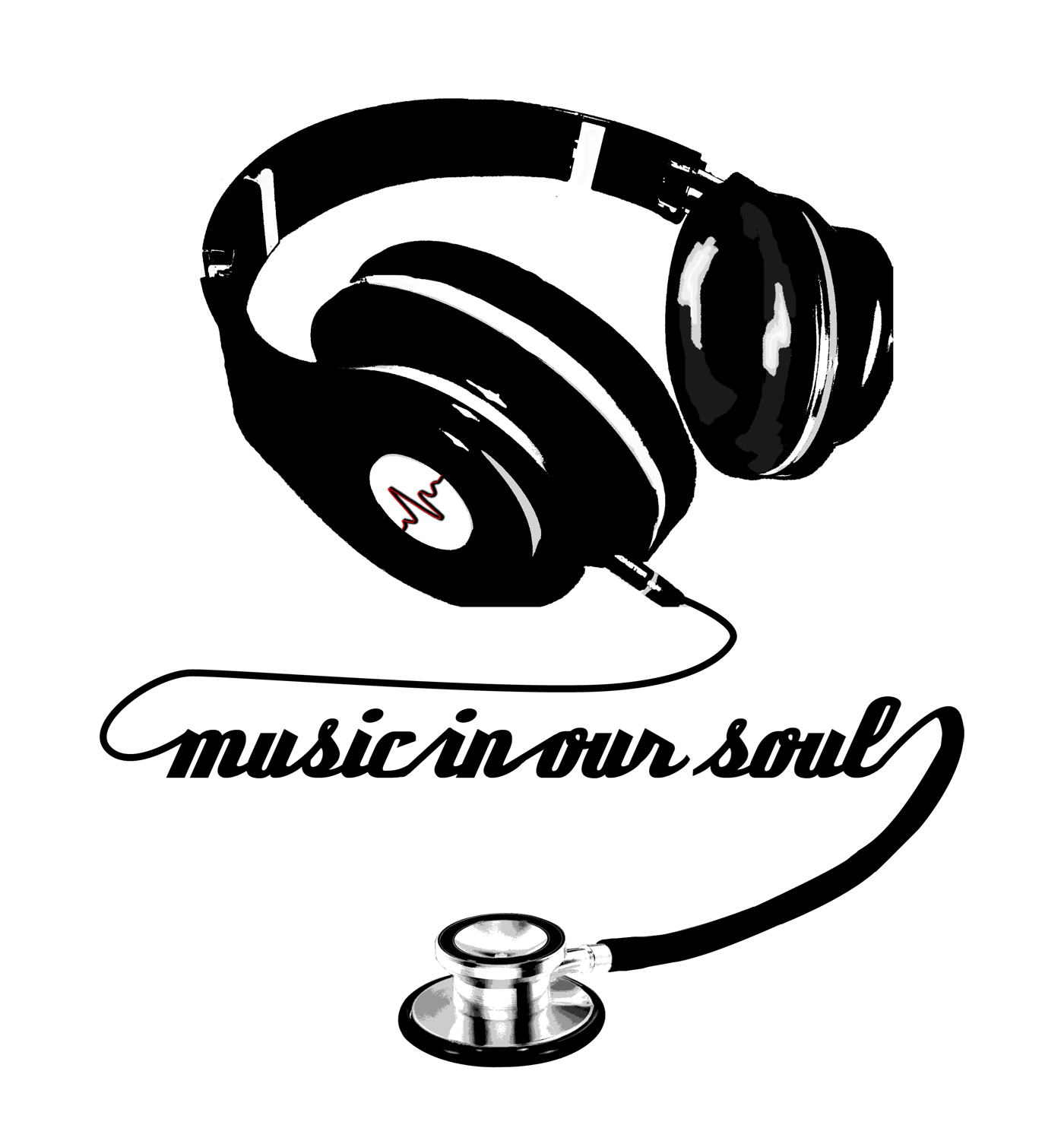 graphic soul music finito adrianna designs portfolio