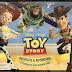 Se preparan nuevos juegos de mesa de Toy Story