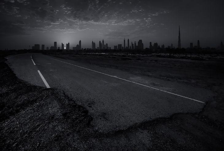 Chromasia - Photography - Road