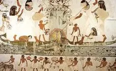 Menna tomb