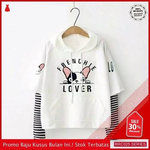 RRC025S23 Sweater Wanita Hodie Franchie Lover Bbtr Wanita BMGShop