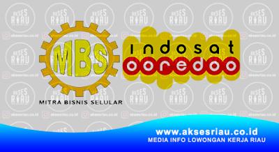 PT. Mitra Bisnis Selular Pekanbaru