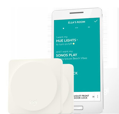 Logitech Home Switch
