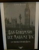 Cover von Madame Yin
