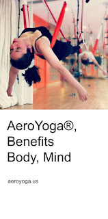 aero yoga teacher training