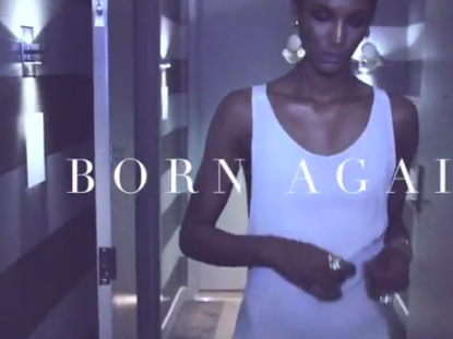 "Sessillee Lopez & Rob Evans ""BORN AGAIN"" Video"