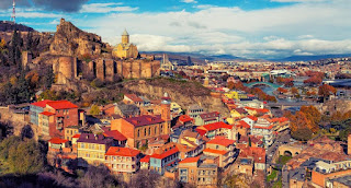 Things To Know About Tbilisi Georgia
